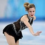 Ashley Wagner, USA