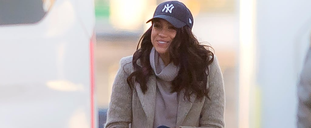 """Meghan Markle Will Have to Graciously Wave """"Buh-Bye"""" to These Outfits Before Becoming a Duchess"""