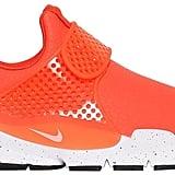 Nike Sock Dart Premium Faux Leather Sneakers