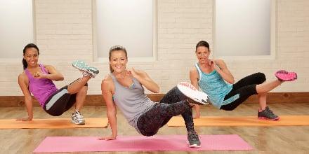 15minute bodyweight workout  popsugar fitness