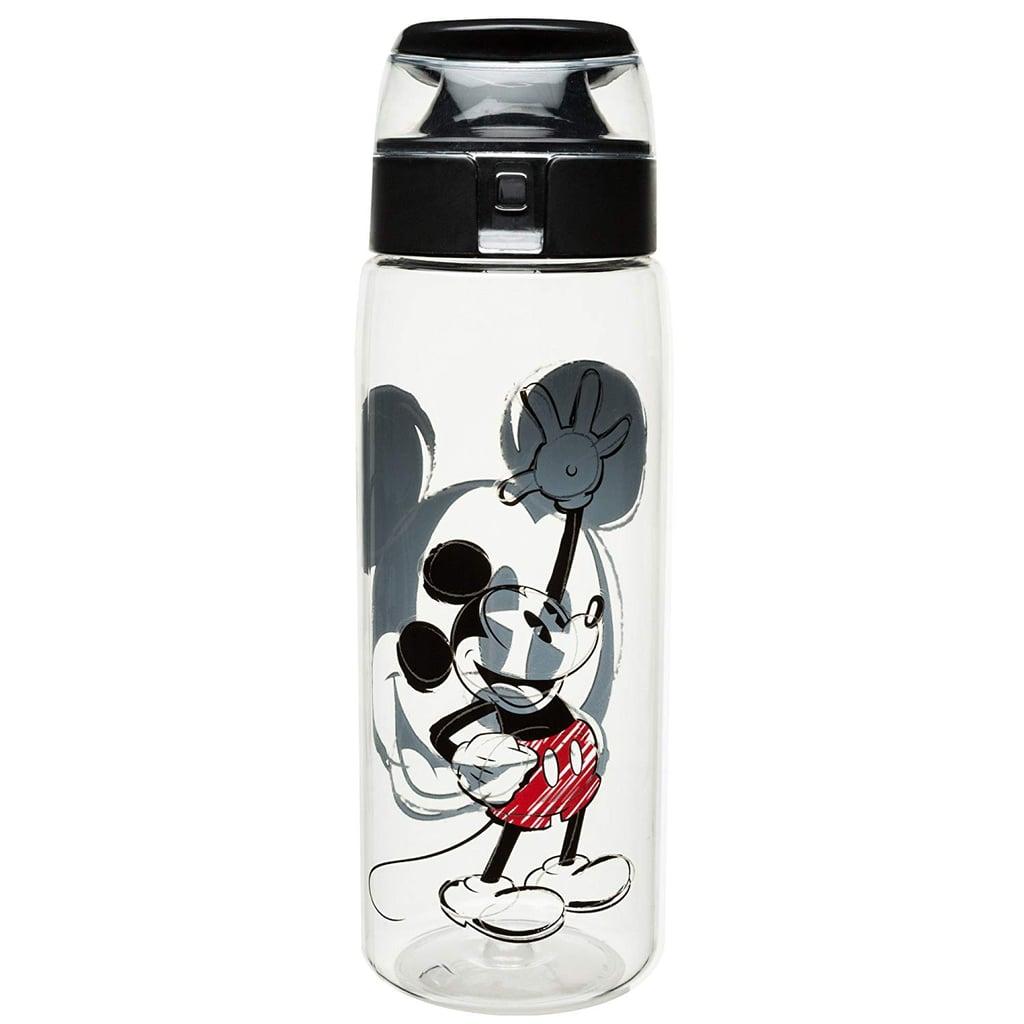 Zak Designs Disney Water Bottle Disney Fitness Gifts