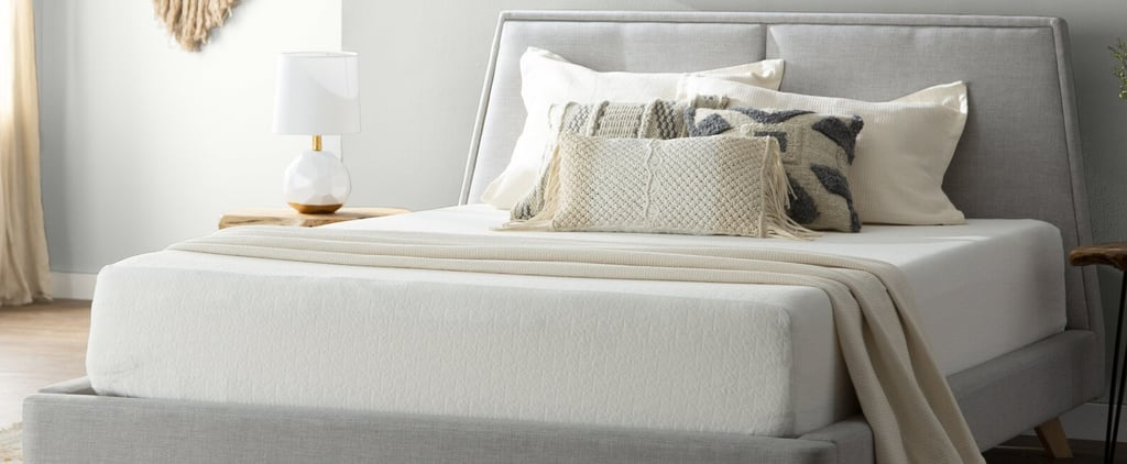 Top-Rated Mattresses From Wayfair