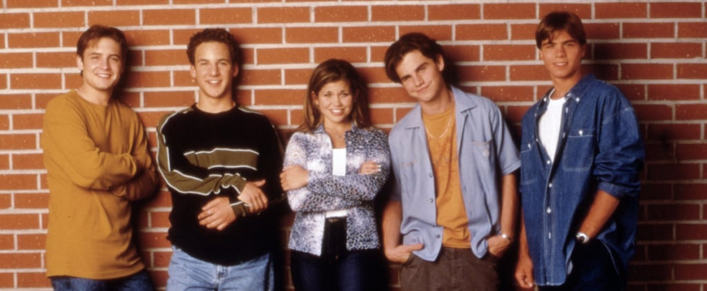 The Boy Meets World House Is For Sale