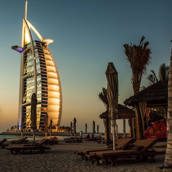 Night Swimming to be Allowed in Dubai