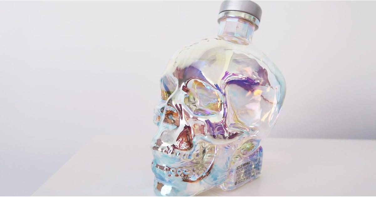 Where to Buy Aurora Crystal Head Vodka   POPSUGAR Food
