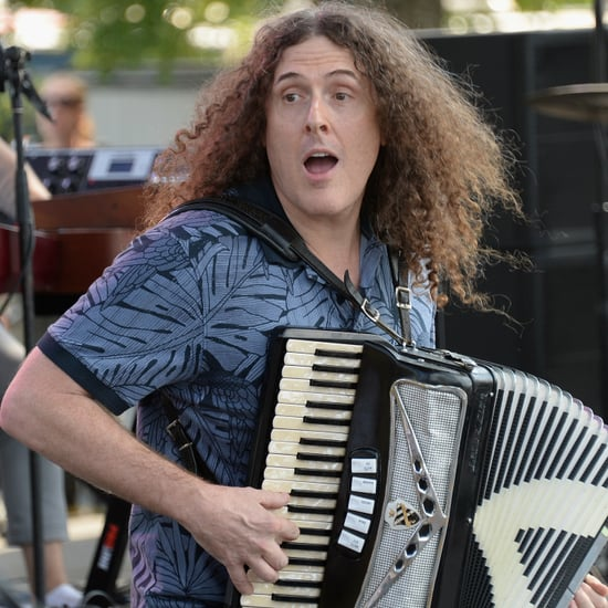 Weird Al Yankovic's New Album