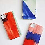 Watercolor iPhone 4 and 5 Case