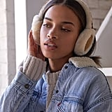 UGG Bluetooth Earmuff Headphones