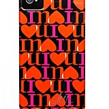 Milly I Love You iPhone 4 Case