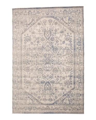 Turkish rug ($130)