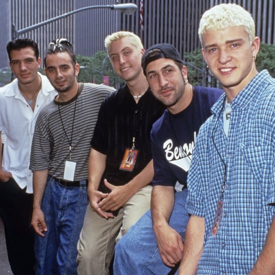 How Did NSYNC Meet?
