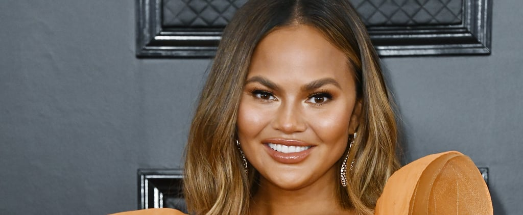 Chrissy Teigen Asks Joe Biden to Unfollow Her Twitter