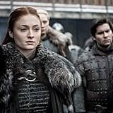 Sansa vs. Dany