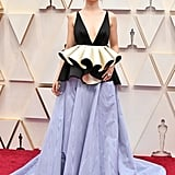 Saoirse Ronan at the Academy Awards, February 2020