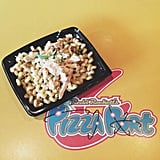 The bombtastic food you can get at Pizza Port.