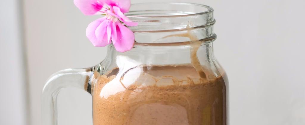 Hot-Chocolate Smoothie Recipe