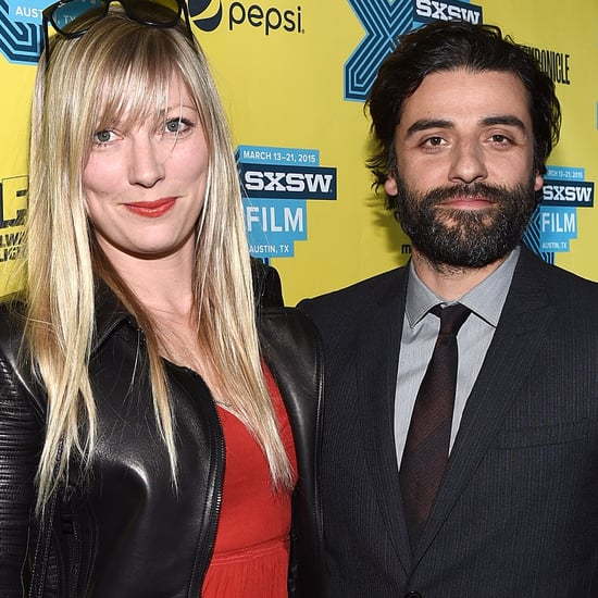 Is Oscar Isaac Married?