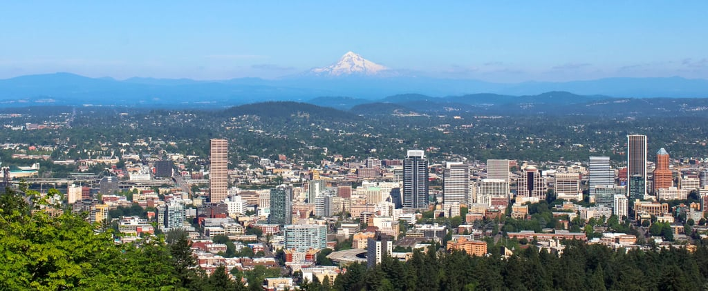 Portland Oregon Travel Tips