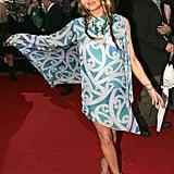 2004: Fergie