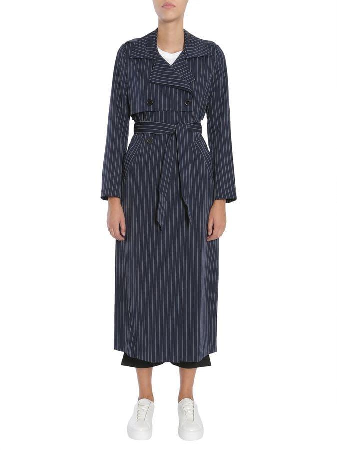 Jovonna Nadia Trench Coat