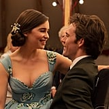 Me Before You Movie Pictures