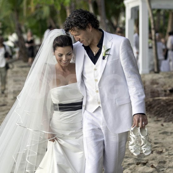 Leann rimes wedding pictures