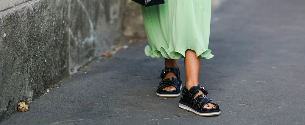 Summer Sandal Trends 2020