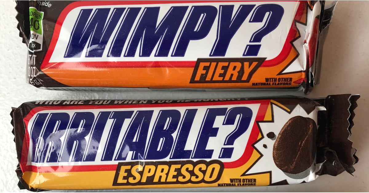 Snickers Is Debuting 3 New Flavors Next Year — and 1 Is a Clear Favorite