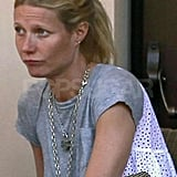 Gwyneth Steps Out With a Smile in Beverly Hills