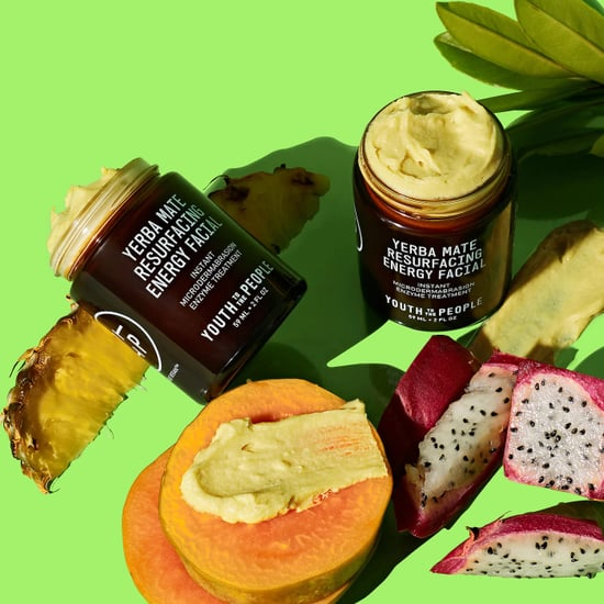 Best Fruit Enzyme Exfoliators and Masks