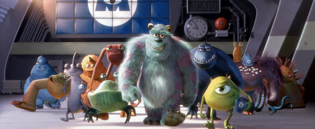 Will There Be a Monster Inc. Show on Disney Plus?