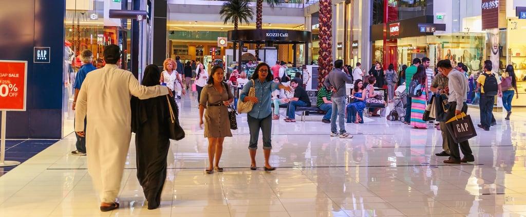 الإمارات تخفق قيود كوفيد-19 الخاصة بالأطفال وكبار السن