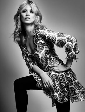Sneak Peek! Kate Moss For Topshop Fall '08