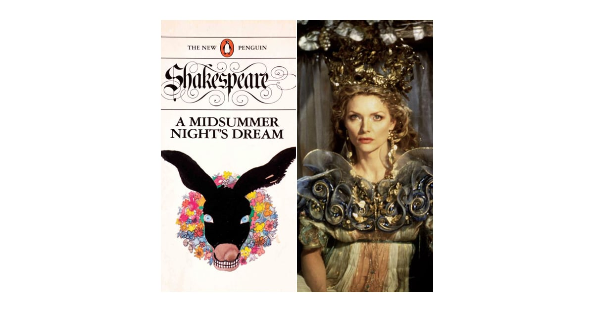 a midsummer nights dream book and movie differences Achievement unlocked ★★★ last week i finally read a midsummer night's dream and  play vs movie: a midsummer night's dream  a book.