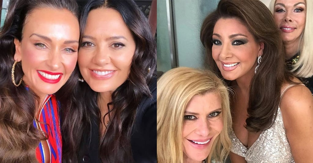 Follow the Real Housewives Of Melbourne 2020 on Instagram