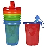 Take & Toss Sippy Cups