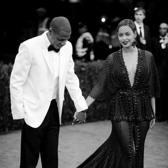 The Most Stylish Music Couples of All Time