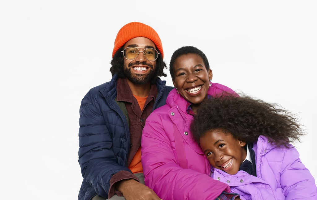 Puffer Jackets For the Whole Family
