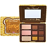Too Faced Peanut Butter & Honey Eye Shadow Palette