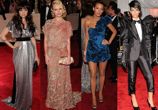 Sugar Shout Out: Looking Back at Hits and Misses From Met Balls Past