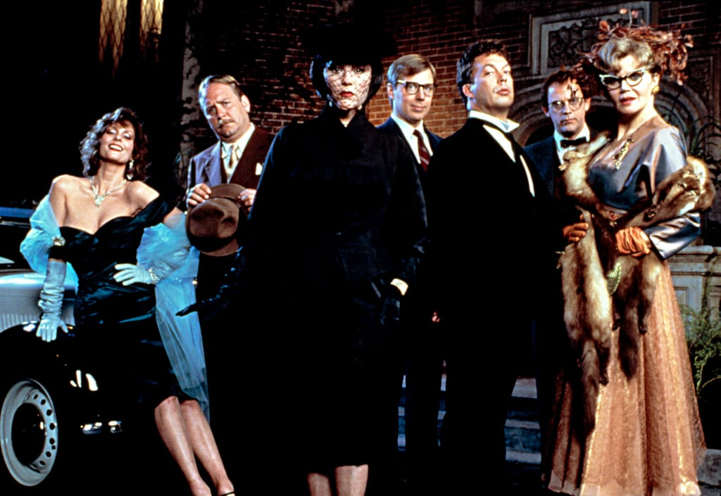 Is Clue the Movie Scary?