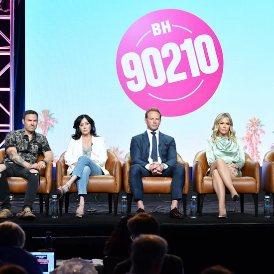 Who Are the BH90210 Cast Members Married To?