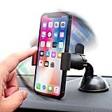 Insten Car Windshield Phone Holder
