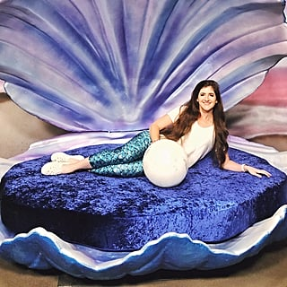 POPSUGAR x Freeform's Mermaid Museum in Los Angeles