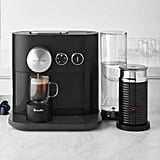 Nespresso Expert Espresso Machine With Aeroccino Milk Frother