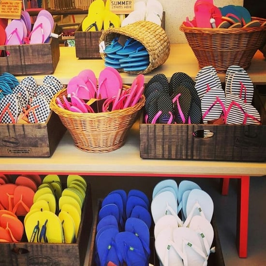 Facts About Havaianas