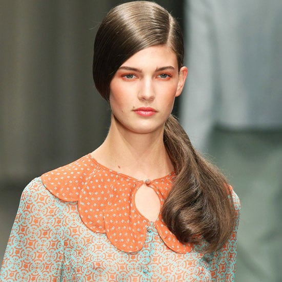 Spring 2012 Hair Trend Report
