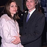 Sofia Coppola and Spike Jonze