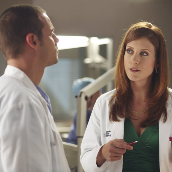 Grey's Anatomy Season 16 Returning Character Theories