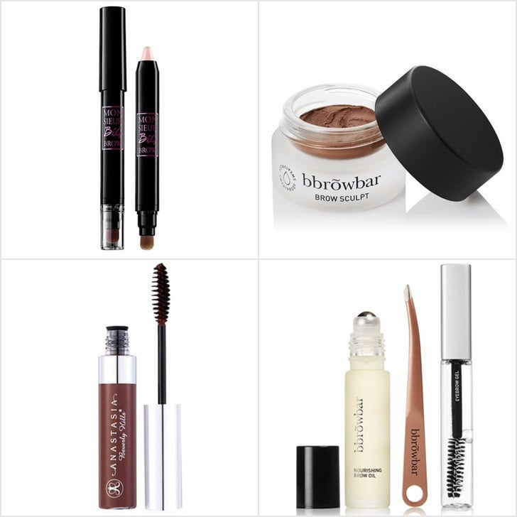 Eyebrow Makeup Gifts